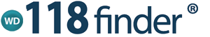 118 finder yrityshaku